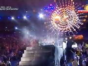 «Копакабана жағалауында бірге қыдырайық» композициясы (ВИДЕО)