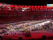 Рио-2016.Олимпиада ойындарының жабылу салтанаты (ВИДЕО)