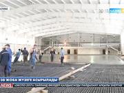 Ақтөбеде 650 мың шаршы метр тұрғын үй пайдалануға беріледі