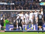 Чемпиондар лигасы. «Порту» - «Ювентус» 0:2