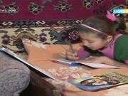 Құжатымыздың жоқтығынан балаларымды мектепке қабылдамай жатыр – Асқар Белтанов (ВИДЕО)