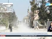 Әл-Баб маңында көлік жарылып, 41 адам қаза тапты