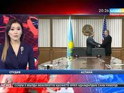 АҚШ ЭКСПО-2017 көрмесіне қатысатын болды