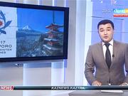 Азиада: Қоржымызға қос жүлде түсті