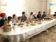 Көкпардан Кеңес одағының тоғыз дүркін чемпионы Әбілхан Дауылбаевтың отбасы (Толық нұсқа)