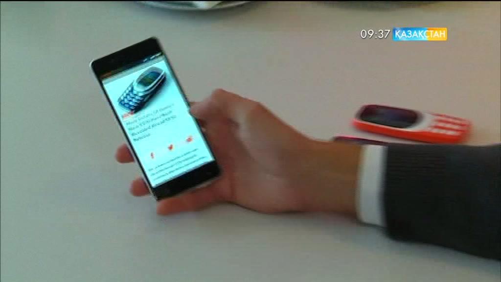 Nokia 3310 телефондары жаңартылып шығарылмақ