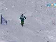 Новости из Саппоро: Завершились VIII Зимние Азиатские игры  (ВИДЕО)