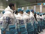 Саппоро жаңалықтары: Қысқы Азия ойындары аяқталды (ВИДЕО)