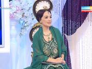 Актриса Асель Нұртазина: Биыл тұрмыс құрамын