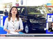 Астанада ІІ халықаралық автомобиль форумы басталды