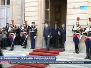 Франция президенттігіне кандидат және экс-премьер Франсуа Фийонның жұбайы тұтқындалды