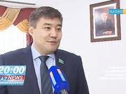 «KazNews»-тің 20:00-дегі жаңалықтарында: Сағынтаевқа жолданған сауал: «Қазіргі жастар неге кеш үйленеді?»