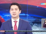 Астанадағы Агротехникалық университетке Владимир Божко  барды