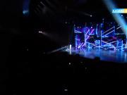 Бүгін 22:10-Да Ұлықпан Жолдасовтың «Өмір - көктем» атты концертін көріңіз!