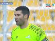 «Астана» - «Қайрат»: Арзоның голы - 0:1