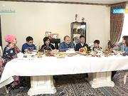 «Шаншар» әзіл-сықақ театрының директоры, белгілі сатирик Уәлибек Әбдіраймовтың отбасы. Сенбілік таң (Толық нұсқа)
