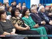 Астанада «Сен мені ізде, аяулым» жыр кеші өтті