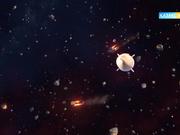 11 наурыз 13:40-та «Белка мен Стрелка» мультфильмін өткізіп алмаңыз!