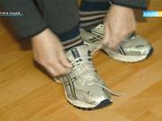 25 жыл бойы футбол ойнайтын әжелер құрамасы бүгінгі ұрпаққа өнеге