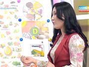 Авитаминоз: алдын алу және емдеу