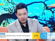 Әнші Ермек Меденов: Арманым – ұлым өскен соң отбасылық ансамбль болу