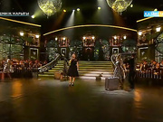 «Әлемнің жарығы». Мерекелік концерт (08.03.2017)