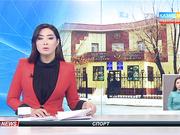 Қызылордада полиция қызметкері оққа ұшты