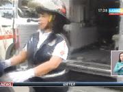 Гватемалада өрттен қаза тапқан балалар саны 35-ке жетті