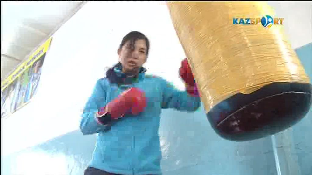 Спорттық аймақ. Жамбыл облысы. Арнайы жоба