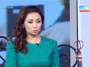 Мәдина Сәдуақасова: Кез келген қазақ әншісінің репертуарында қазақтың халық әндері болуы керек (ВИДЕО)