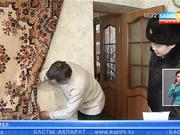 Астанада қаруды рұқсатсыз тіркелмеген күйінде қолданған 14  тұрғын жауапқа тартылды