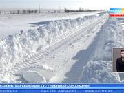 Павлодар облысында 49 ауылды су басуы мүмкін