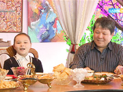 Сенбілік таң - Көкпар федерациясының вице-президенті Ғани Ахметбаев