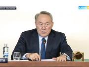 Президенттің Жарлығымен еліміздің 4 аймағында жаңадан әкімдер тағайындалды
