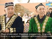Менің Қазақстаным - Республикалық «Мицва» еврей қауымдастығының мүшесі Инесса Чугайнованың портреті (Толық нұсқа)