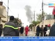 Ирактың Мосулында бұзылған ғимараттан 61 адамның денесі табылды