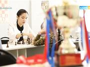 Шахматтан Әлем чемпионы Динара Сәдуақасованың арманы қандай?