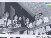 «Жарқын бейне» бүгін 17:50- де «Дос-Мұқасан» ансамблінің негізін қалаушы, әнші Бақытжан Жұмаділовті еске алмақ