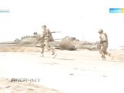 Ақсауыт - Көп салалы «Ми171Ш» тікұшағының мүмкіндіктері (Толық нұсқа)