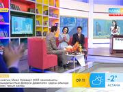 Кенжеғали Мыржықбай: Фонограмма тоқтаған күні жұлдыздар жерге түседі (ВИДЕО)
