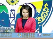 Атырау облысының әкімі Нұрлан Ноғаев «Әкім сағатында» есеп берді (ВИДЕО)