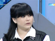 3 жыл құлдықта болған Фатима Мұсабаева