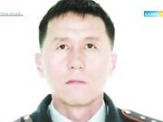 25 жылдың ішінде қызметтік борышын атқарған 938 полиция қызметкері қаза болған