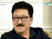 «Сенбілік таң» бағдарламасы ҚР Еңбек сіңірген әртісі Ақжол Мейірбековтың отбасында