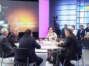 «Дара жол». Жолтай Жұмат-Әлмәшұлы: Не жазсаң да жүрекпен жазу керек (ВИДЕО)