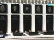 Аптаның басында Мемлекет басшысы Әзірбайжанға ресми сапармен барды