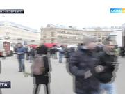 Санкт-Петербургтегі теракті кезінде 14 адам мерт болып, 50-ден астам бейбіт тұрғын жараланды