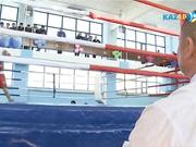 Моногорода: возрождение бокса в Жезказгане. Специальный репортаж