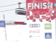 ЗОЛОТО ОЛИМПИЙСКИХ ИГР «Special Olympics». Специальный репортаж