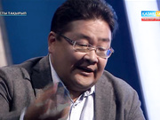 Басты тақырып - Студия қонағы - саясаттанушы Айдос Сарым (Толық нұсқа)